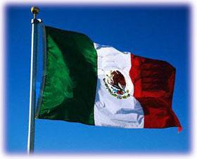 Arriba los malos mexicanos